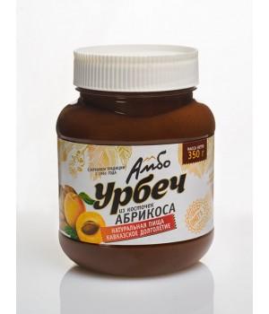 Урбеч Амбо из косточки абрикоса