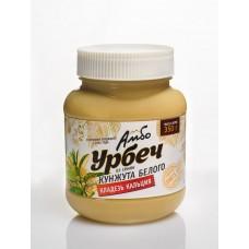 Урбеч Амбо из семян белого кунжута