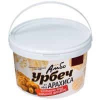 Урбеч Амбо из ядер арахиса 1 кг.