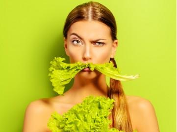 Вегетарианство – диета и мировоззрение в одном флаконе