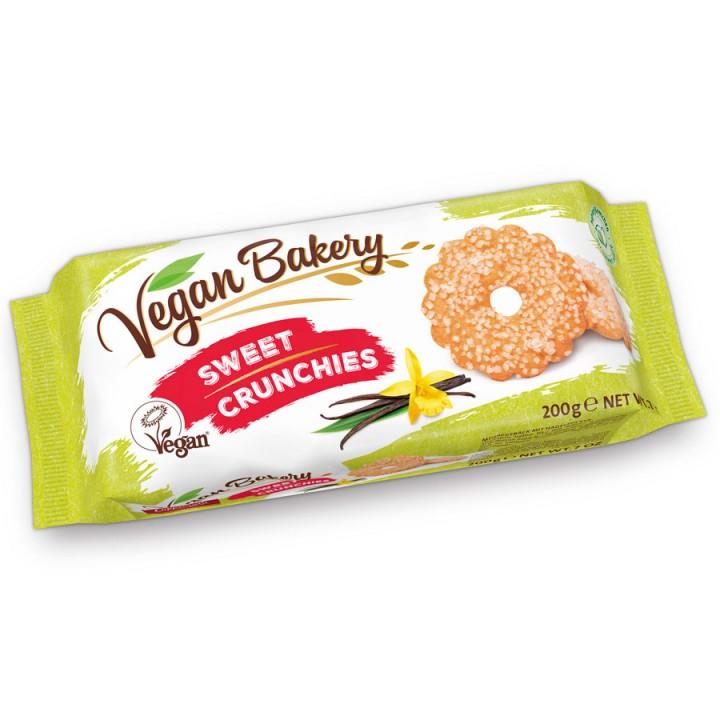 Coppenrath Печенье ванильное без сахара 200 гр.