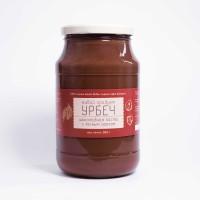 """Шоколадная паста """"Живой Продукт"""" с лесным орехом (фундуком) 1 килограмм"""